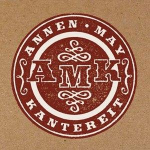 AnnenMayKantereit альбом AMK