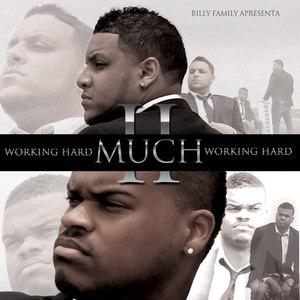 2Much альбом Working Hard