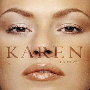 Karen альбом En til En