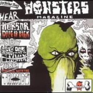 The Monsters альбом The Hunch