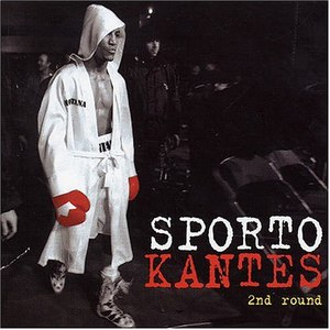 Sporto Kantès альбом 2nd round