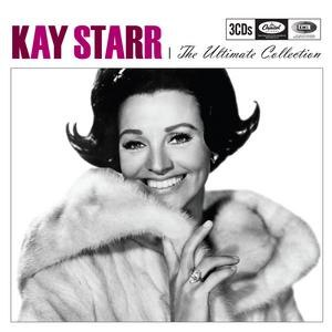 Kay Starr альбом The Ultimate Collection