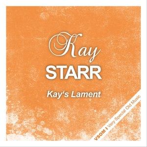 Kay Starr альбом Kay's Lament