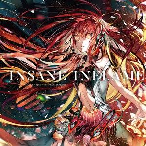 Camellia альбом INSANE INFLAME