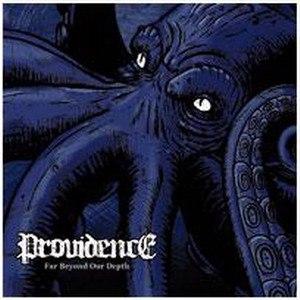Providence альбом Far Beyond our Depth