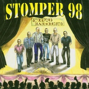 Stomper 98 альбом Stomping Harmonists