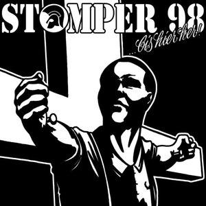 Stomper 98 альбом Bis Hierher