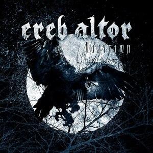 Ereb Altor альбом Nattramn