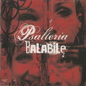 Psalteria альбом Balabile