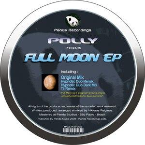 Polly альбом Full Moon EP
