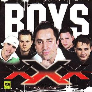 Boys альбом XXX