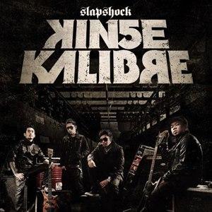 Slapshock альбом Kinse Kalibre