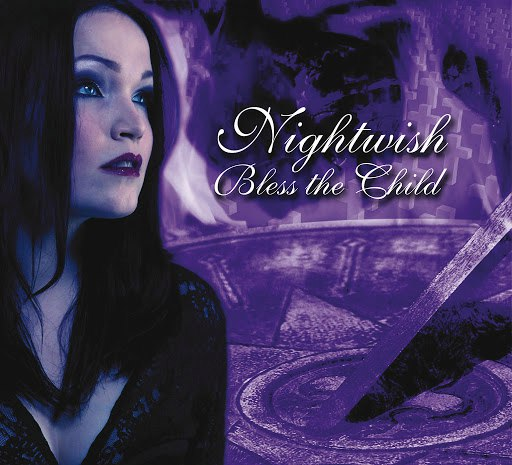 Nightwish альбом Bless the Child - The Rarities (International Edition)