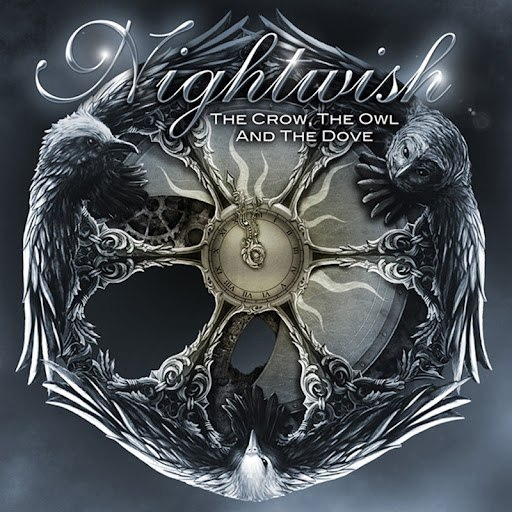 Nightwish альбом The Crow, the Owl and the Dove
