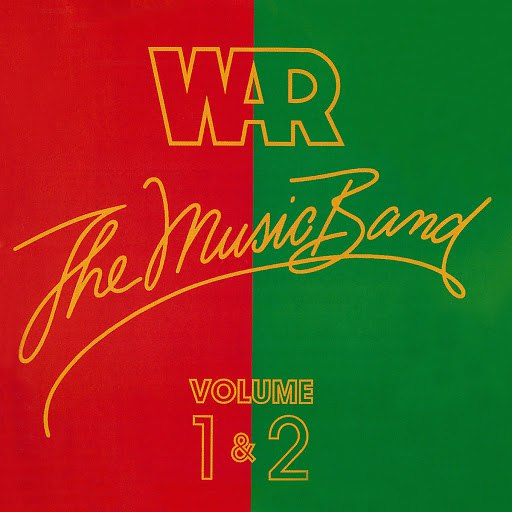 War альбом The Music Band, Vol.1 & 2