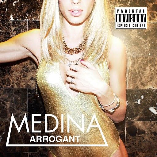 Medina альбом Arrogant