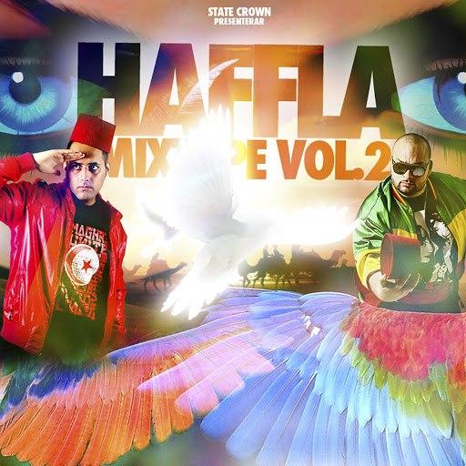 Medina альбом Haffla Music Mixtape Vol. 2