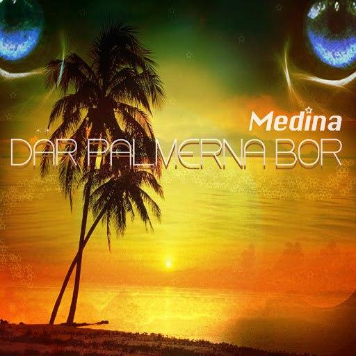 Medina альбом Där palmerna bor
