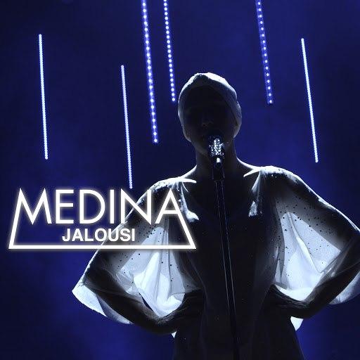 Medina альбом Jalousi