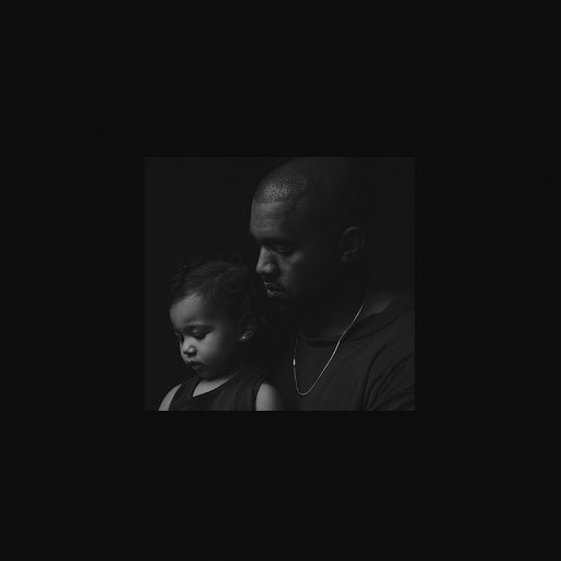 Kanye West album Only One