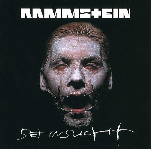 Rammstein альбом Sehnsucht