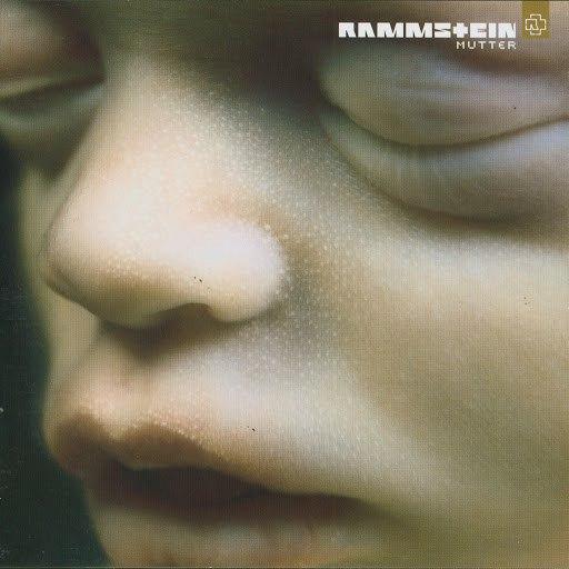 Rammstein альбом Mutter