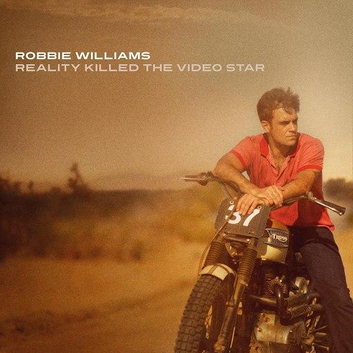 Robbie Williams альбом Reality Killed The Video Star