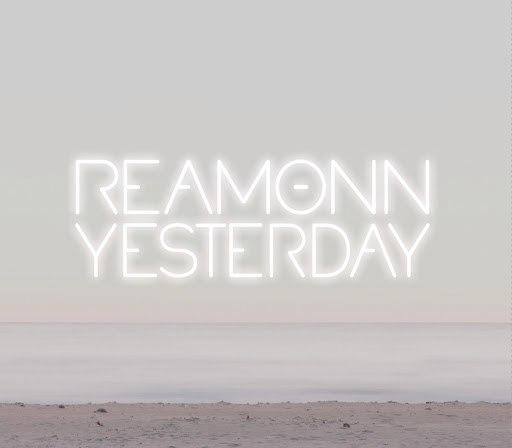 Reamonn альбом Yesterday