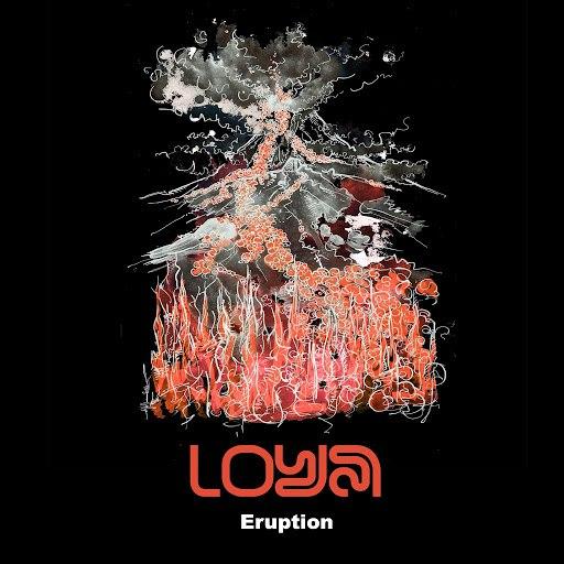 Лоя альбом Eruption