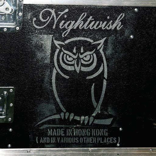 Nightwish альбом Made In Hong Kong [And Various Other Places]