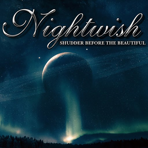 Nightwish альбом Shudder Before the Beautiful