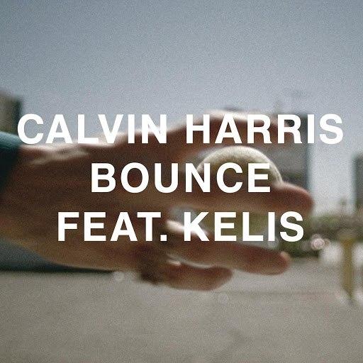 Calvin Harris альбом Bounce - Remixes