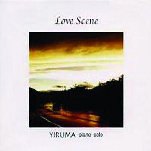 Yiruma альбом Love Scene