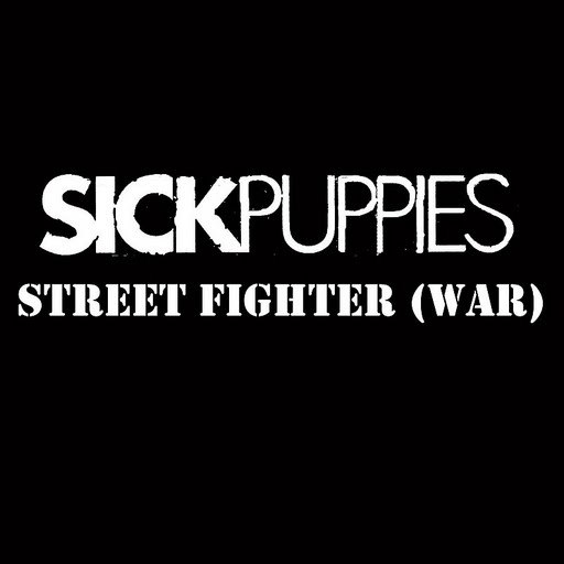 "Sick Puppies альбом ""War"""