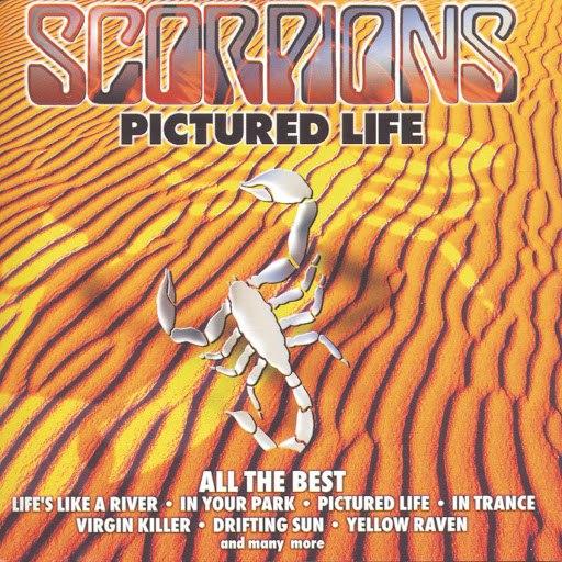 Scorpions альбом Pictured Life