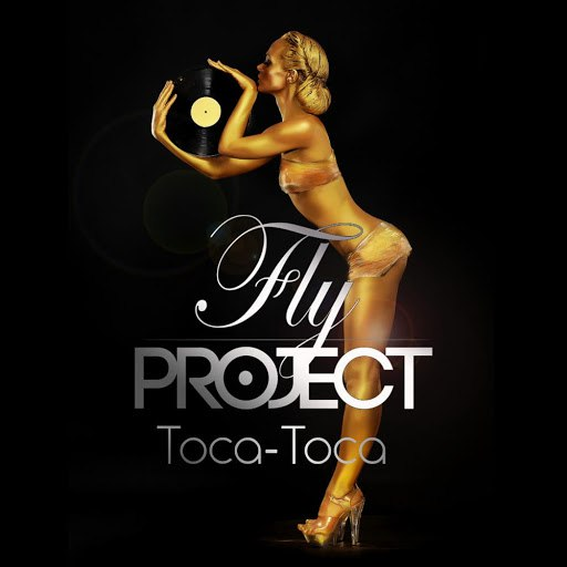 Fly Project альбом Toca Toca (Remixes)