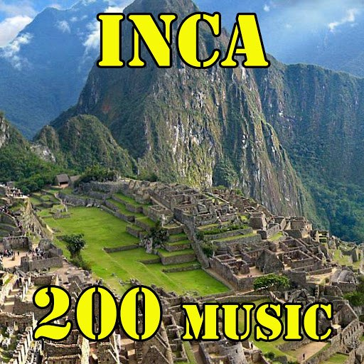 Fly Project альбом 200 Inca Music (Th Best Collection Panpipes Music)