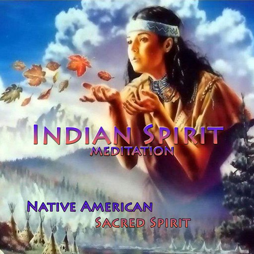 Fly Project альбом Indian Spirit (66 Music Native American)
