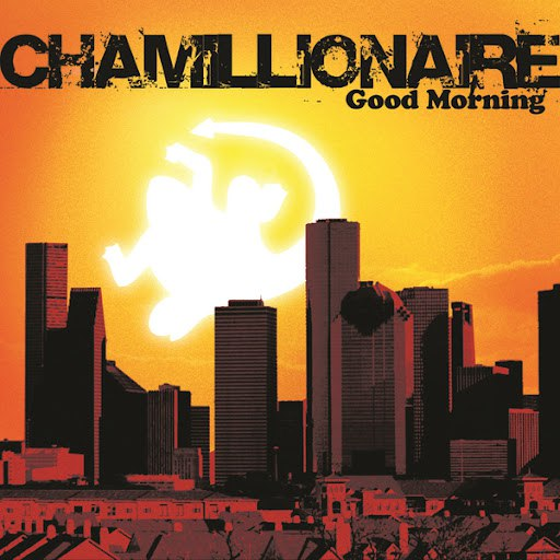 Chamillionaire альбом Good Morning