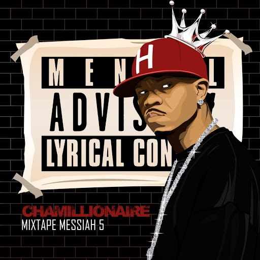 Chamillionaire альбом Mixtape Messiah 5