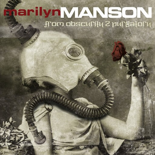 Marilyn Manson альбом From Obscurity 2 Purgatory