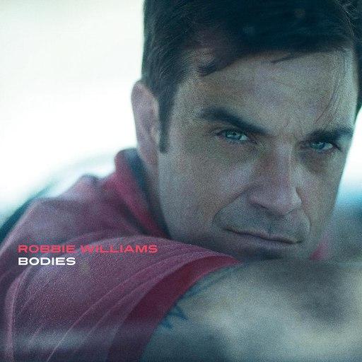 Robbie Williams альбом Bodies