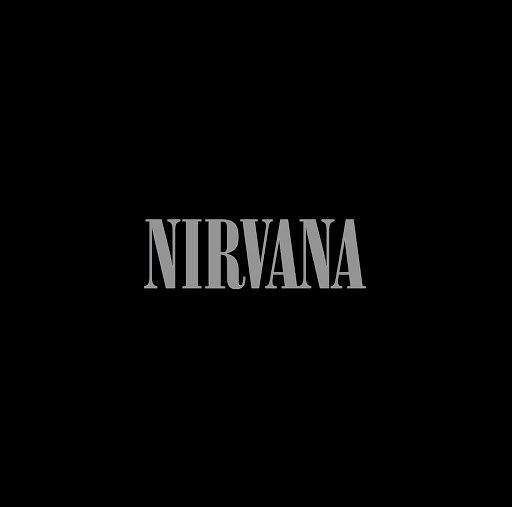 Nirvana альбом Nirvana