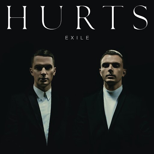 Hurts альбом Exile (Deluxe)