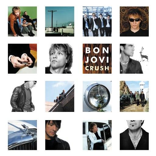Bon Jovi альбом Crush