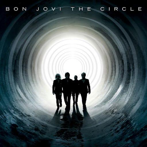 Bon Jovi альбом The Circle