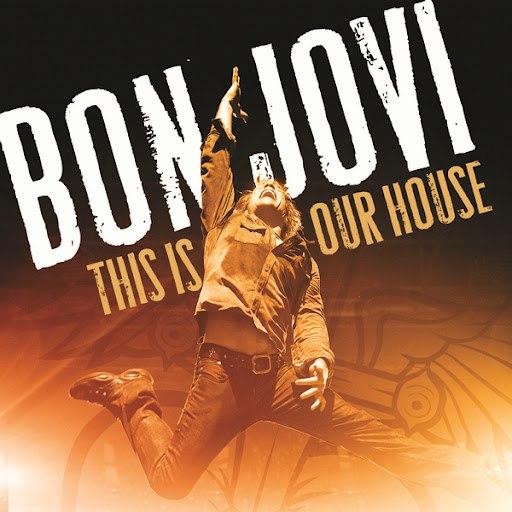 Bon Jovi альбом This Is Our House