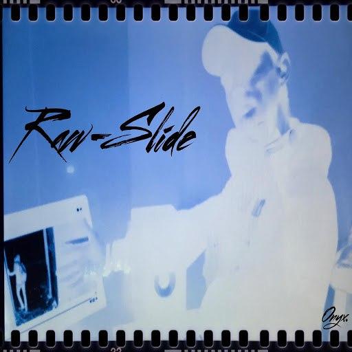 ONYX альбом Raw-Slide