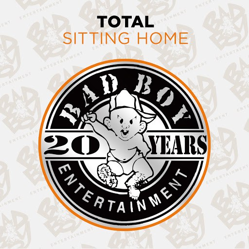 Total альбом Sitting Home