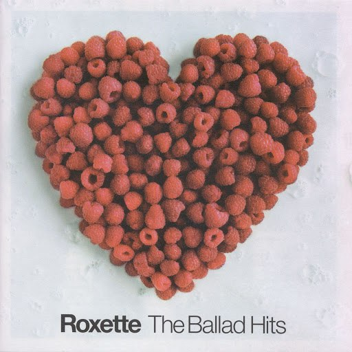 Roxette альбом The Ballad Hits
